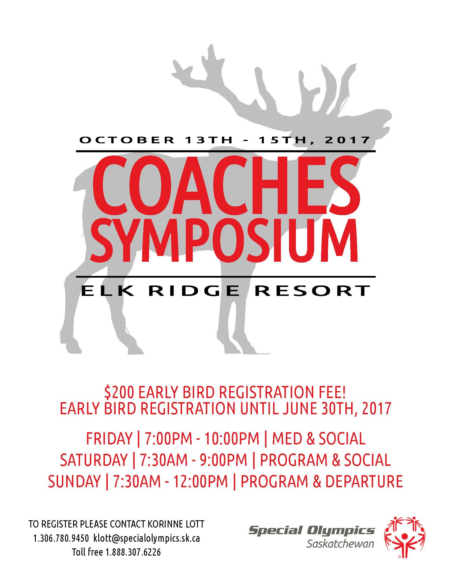 2017 May Coaches Symposium
