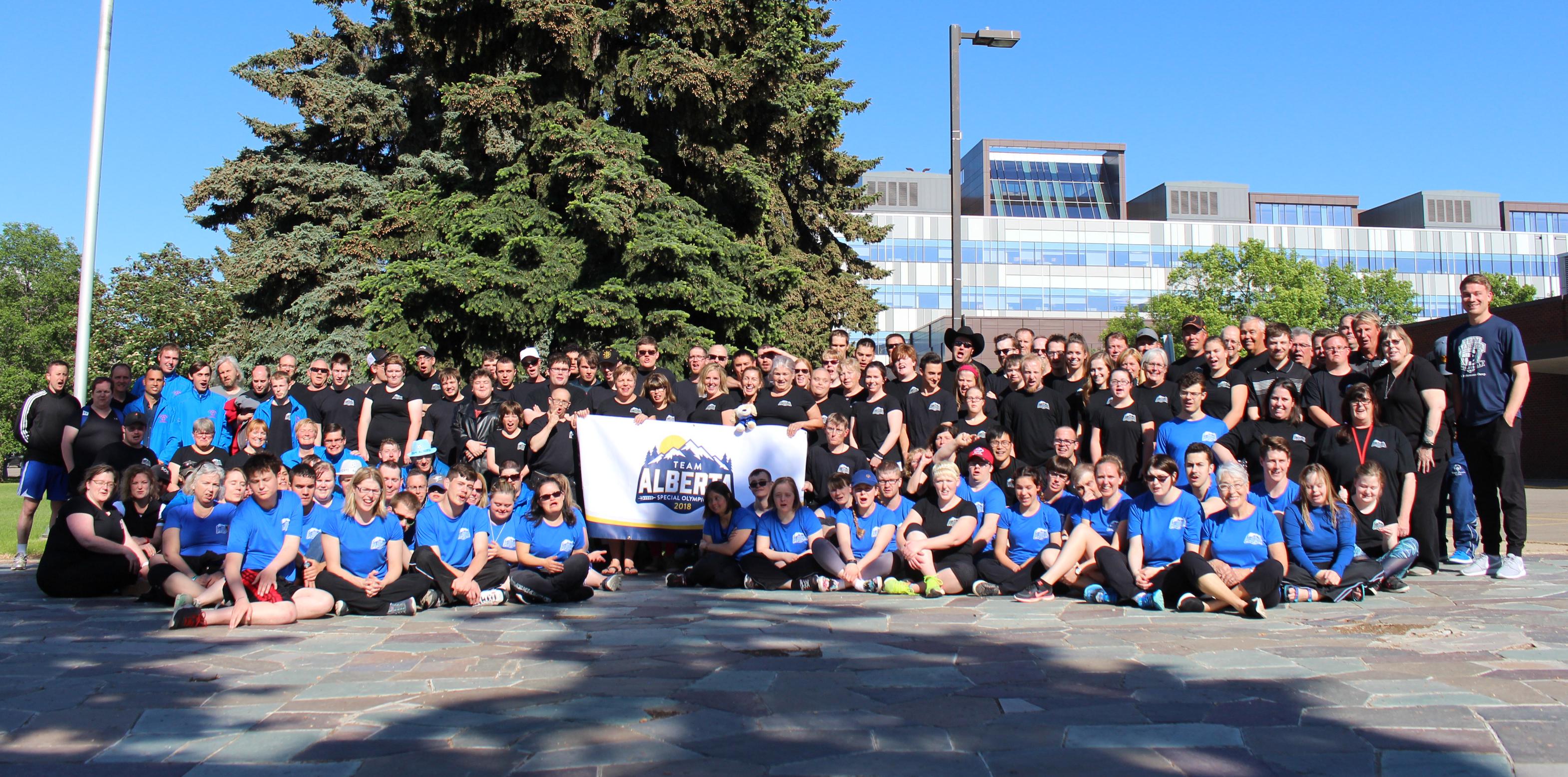 Team Alberta 2018