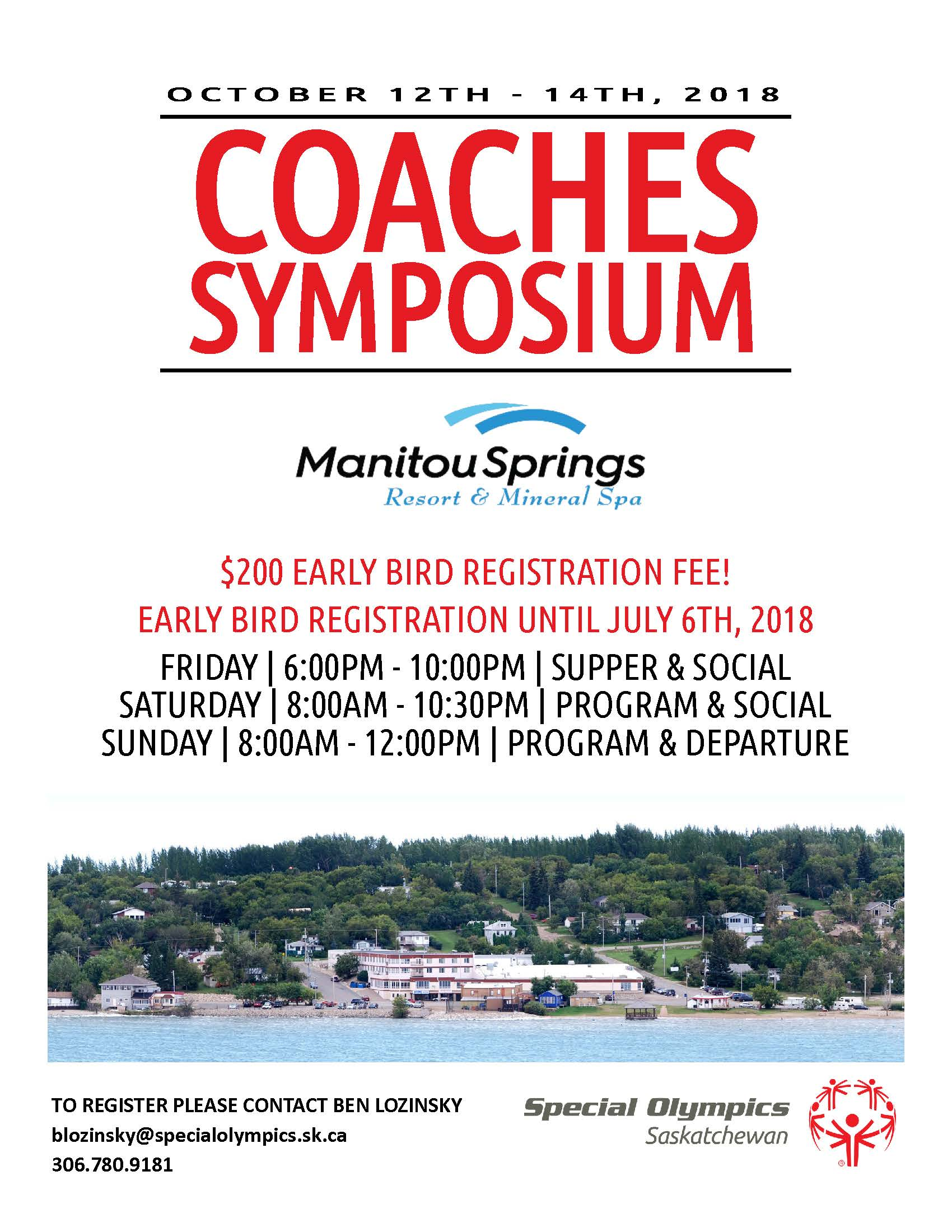 coaches symposium poster 2018