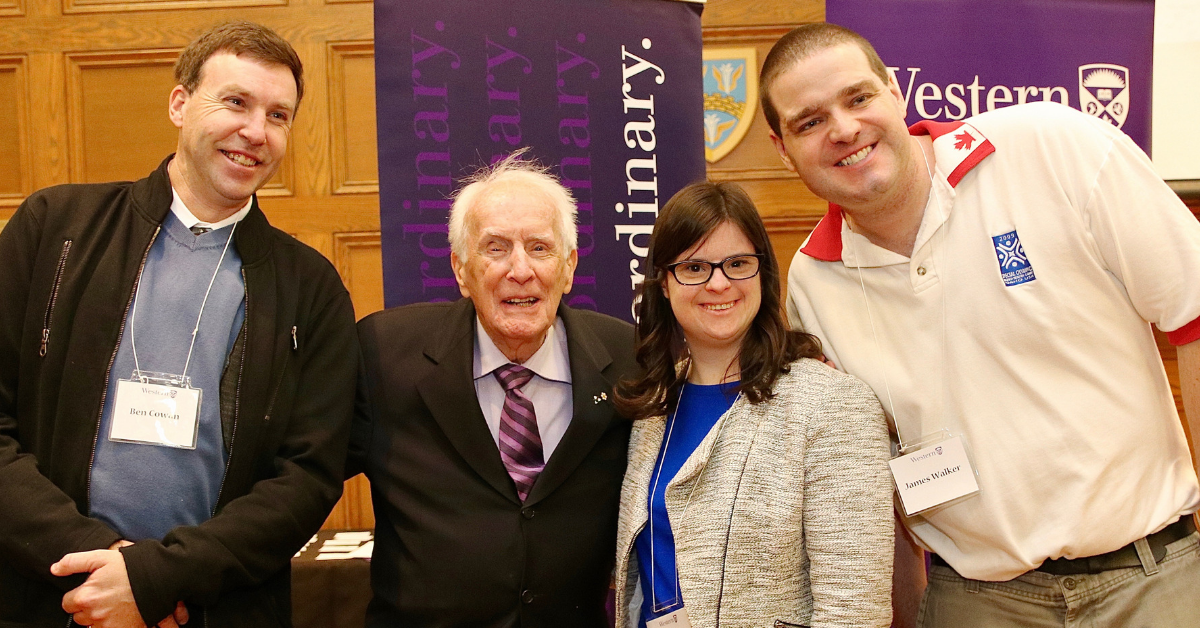 Western University to continue Dr. Frank Hayden's pivotal research