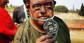 2017-Mud Hero-Red Deer