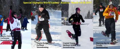 World Games Athletes