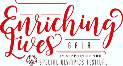 Enriching Lives Gala Logo