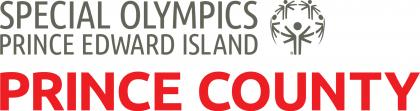 Special Olympics Prince County Logo