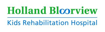 Hollandbloorview logo