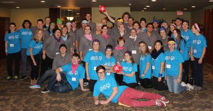 Special Olympics BC Youth Activation and Athlete Leadership