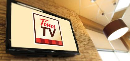 Tims TV