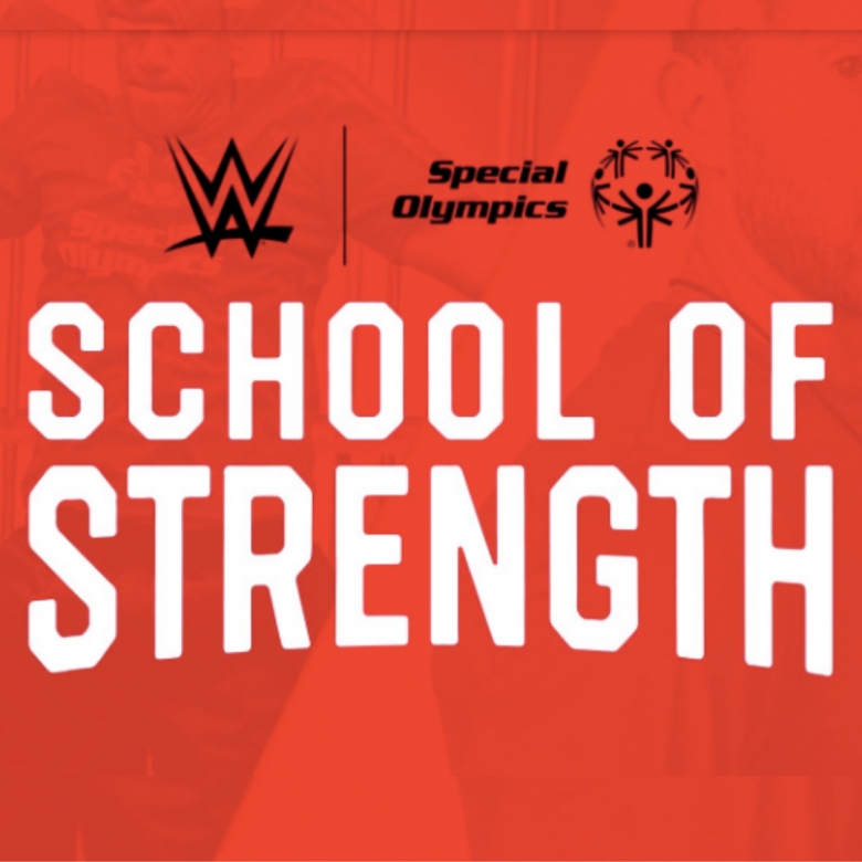Special Olympics School of Strength