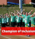 Champion of Inclusion