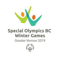 2019 Special Olympics BC Games logo
