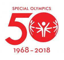 SO 50th logo