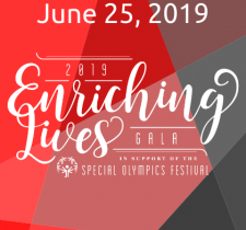 Enriching Lives Gala, Special Olympics PEI