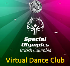SOBC Virtual Dance Club graphic