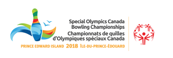 2018 Special Olympics Canada Bowling Championships