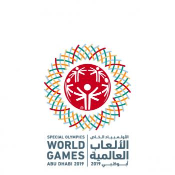 2019 Special Olympics Worlds Games Abu Dhabi