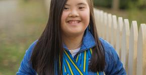 Special Olympics BC – Delta athlete Tiana Kirkegaard