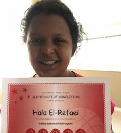 Hala El-Refaei