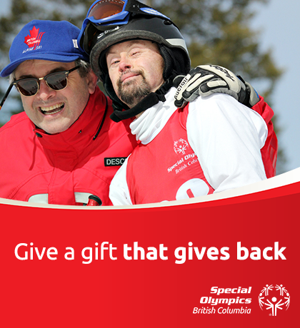 Give a gift that gives back this holiday season