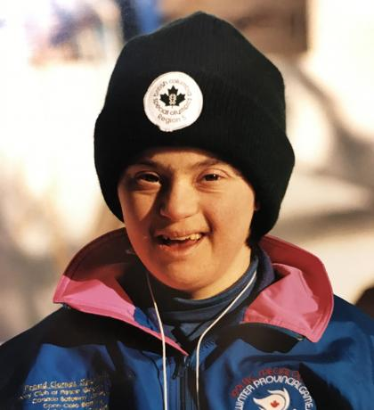 1991 Special Olympics BC Winter Games