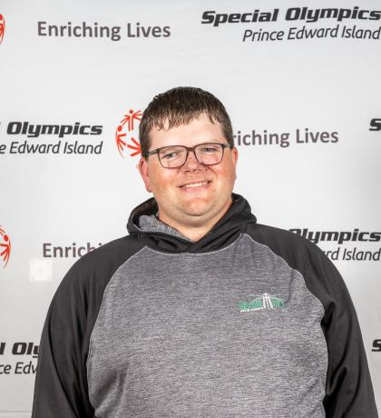 Team PEI 2020, Jerred Affleck