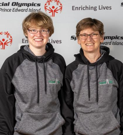 Team PEI 2020, Cross Country Skiing, MacNearney, SOPEI