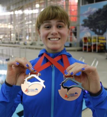Sarah Schmick 1
