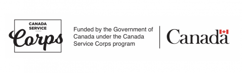 SOBC Youth Engagement Project funded by the Government of Canada under the Canada Service Corps