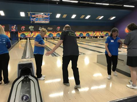 2019 SOBC Bowling Performance Camp