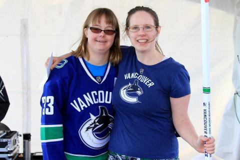 Victoria | Special Olympics British Columbia