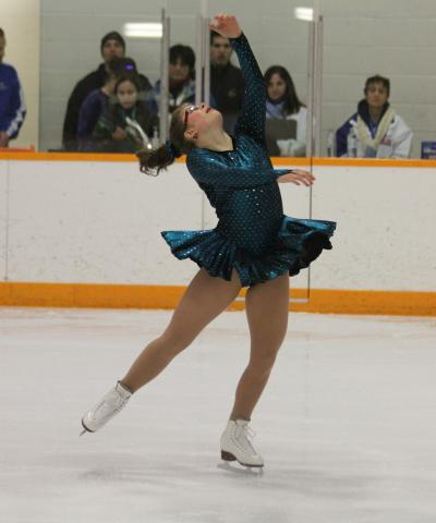 SOBC figure skating