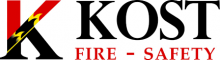 Kost Fire Safety logo
