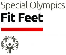Healthy Athletes Fit Feet