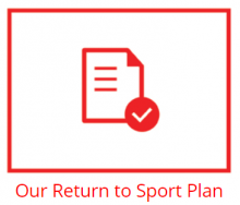Special Olympics BC's Return to Sport Plan