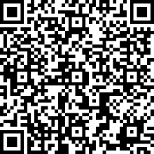 QR code for the Special Olympics BC participation waiver