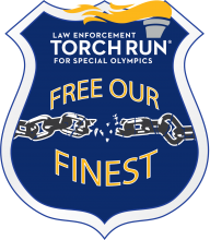 Free Our Finest Logo