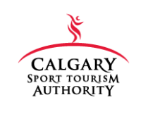 Calgary Sport Tourism Authority logo