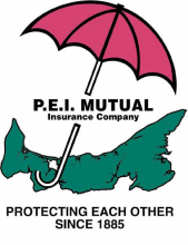 PEI Mutual Insurance Company Logo, Founding Partner
