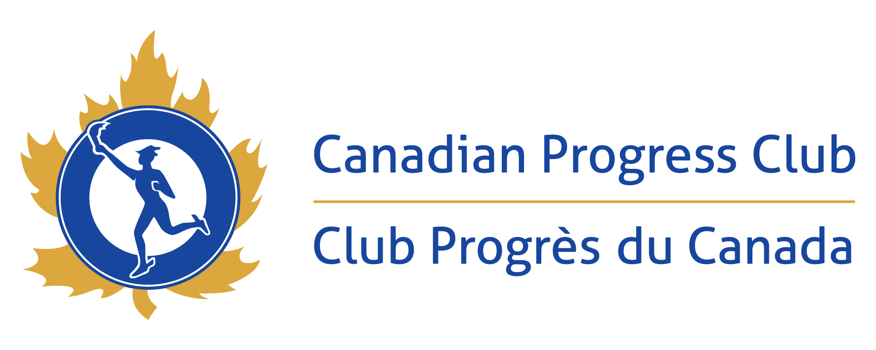 Canadian Progress Club Logo