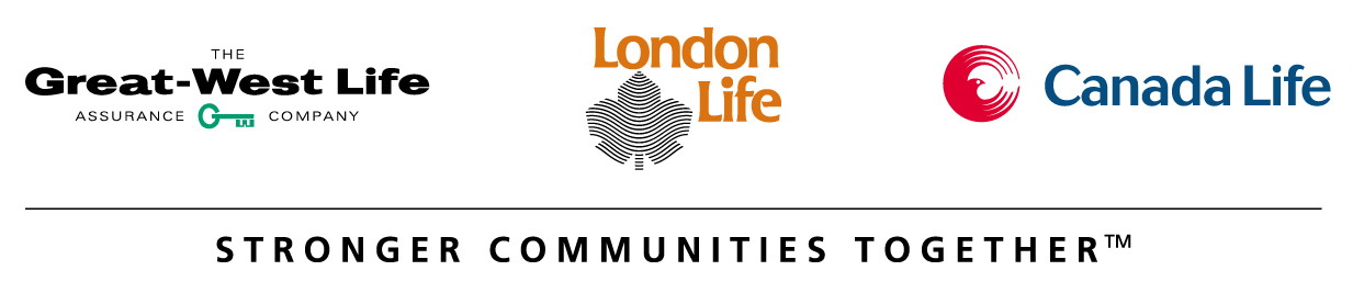 Great West Life/ London Life/ Canada Life logo