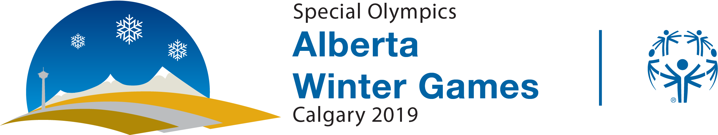 2019 Special Olympics Alberta Winter Games